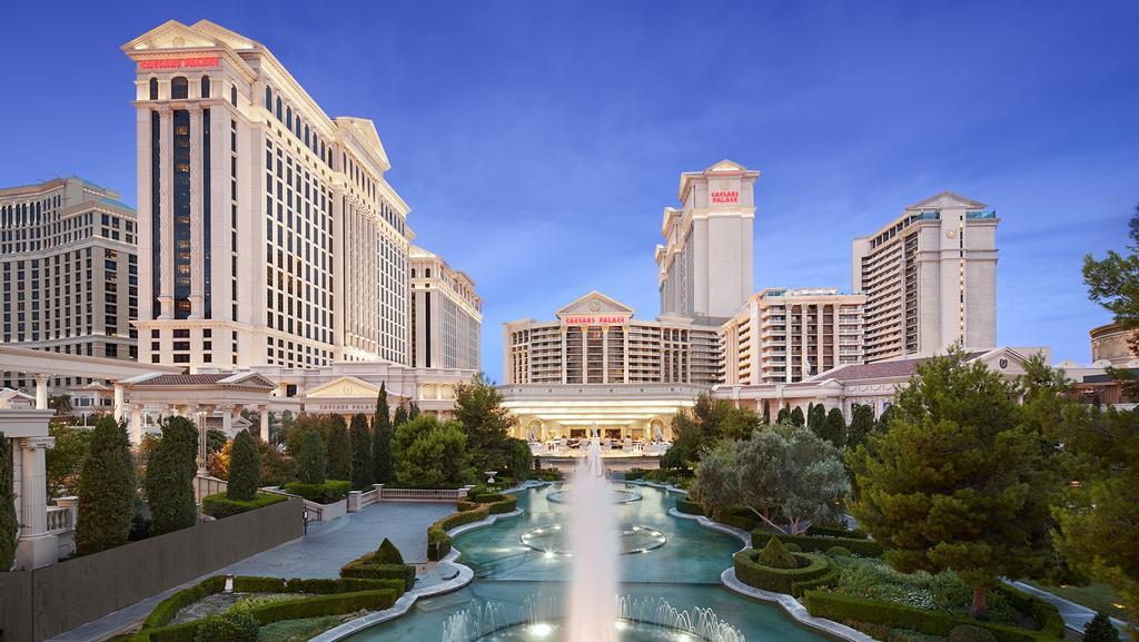 Caesars palace hotel and casino richard graham casino pack customer service