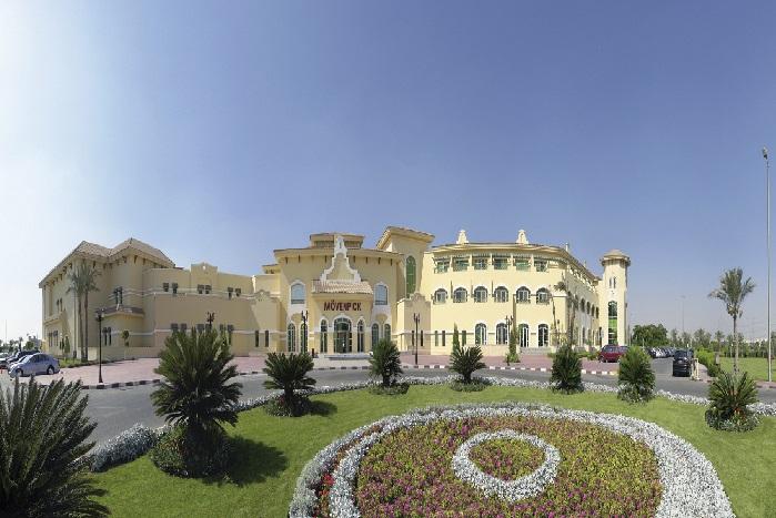 فندق وكازينو موڤنبيك القاهرة مدينة الإعلام-1 من 43 الصور