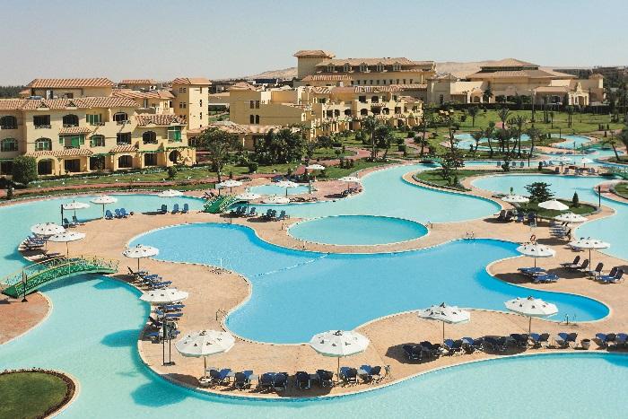 فندق وكازينو موڤنبيك القاهرة مدينة الإعلام-35 من 43 الصور