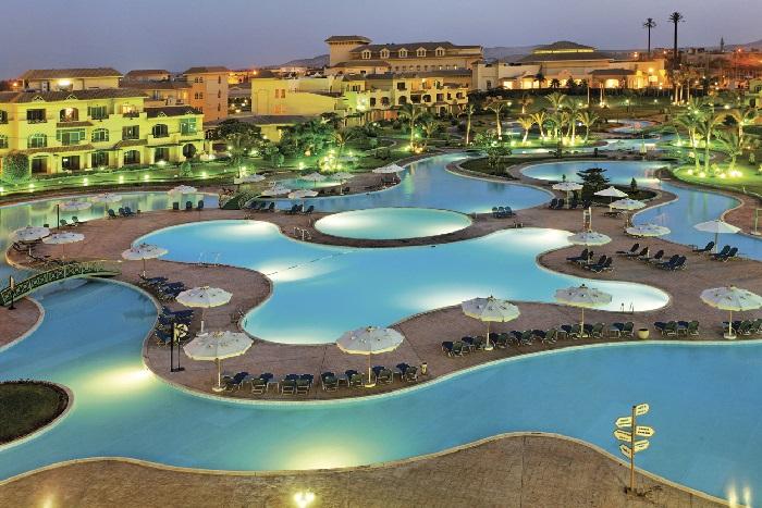 فندق وكازينو موڤنبيك القاهرة مدينة الإعلام-37 من 43 الصور