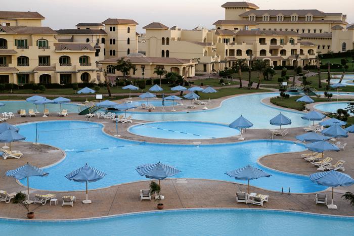 فندق وكازينو موڤنبيك القاهرة مدينة الإعلام-40 من 43 الصور