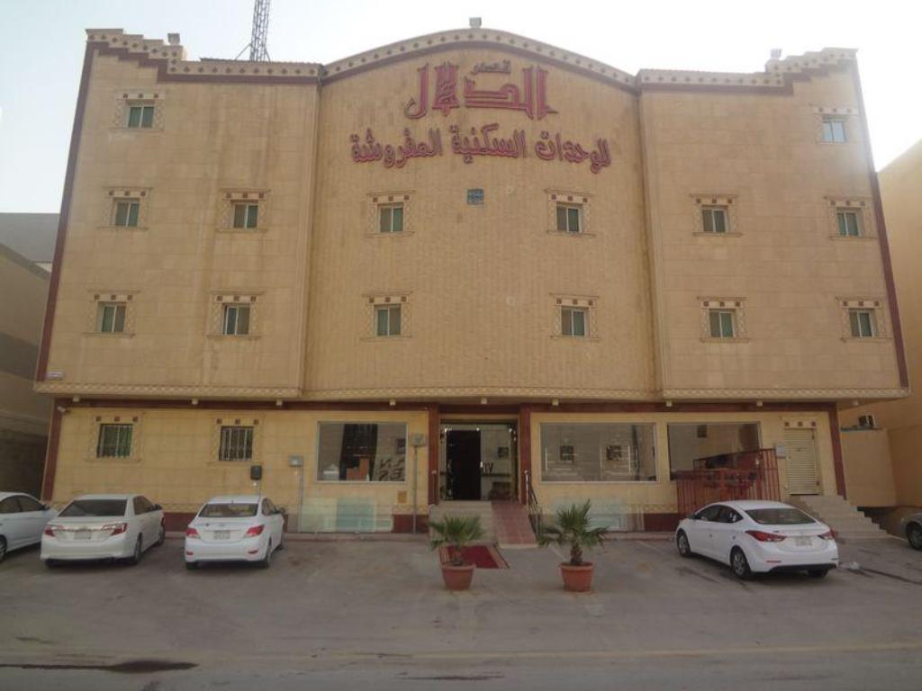قصر الدلال 1-18 من 39 الصور