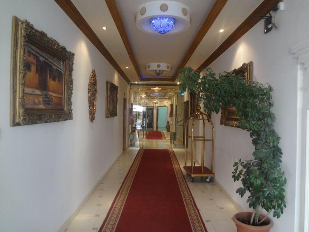 قصر الدلال 2-30 من 31 الصور
