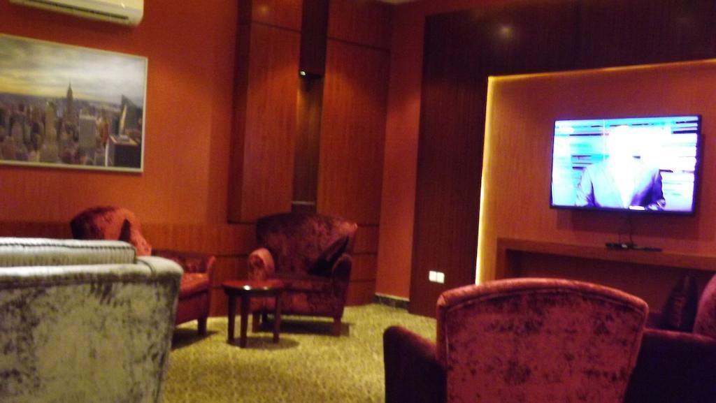 فندق تالين المصيف ابارتمينتس-34 من 36 الصور
