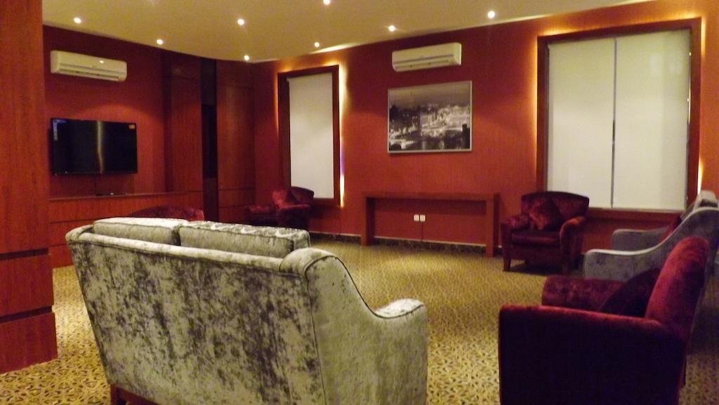 فندق تالين المصيف ابارتمينتس-35 من 36 الصور