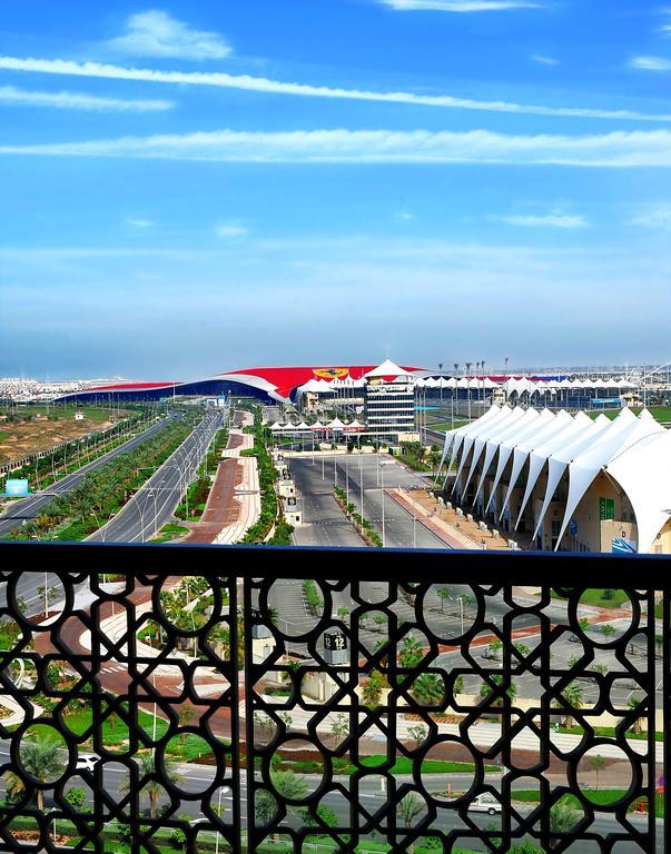 جزيرة ياس روتانا أبو ظبي-9 من 47 الصور
