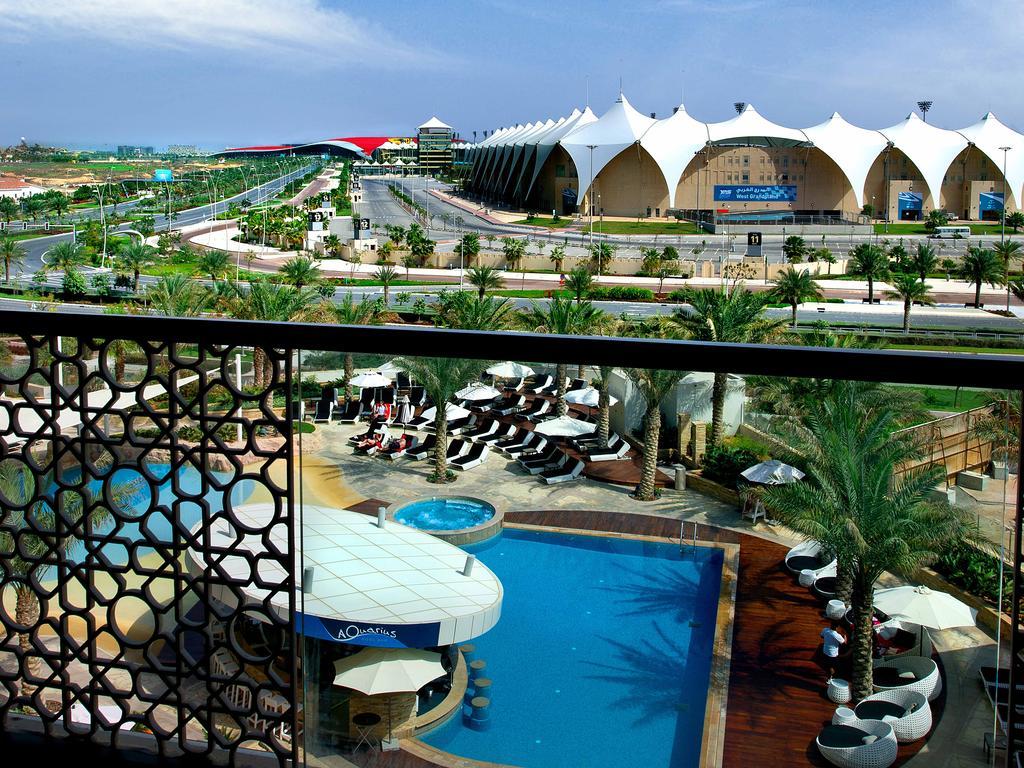 جزيرة ياس روتانا أبو ظبي-33 من 47 الصور