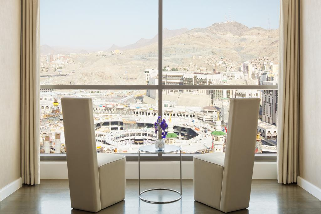 Jabal Omar Hyatt Regency Makkah-26 of 43 photos