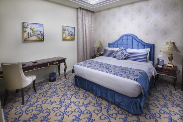 فندق ميرا تريو - الرياض - شارع التحلية-30 من 32 الصور