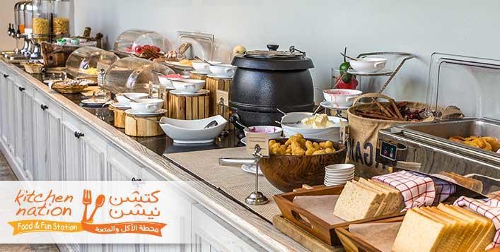 فندق ميرا تريو - الرياض - شارع التحلية-32 من 32 الصور