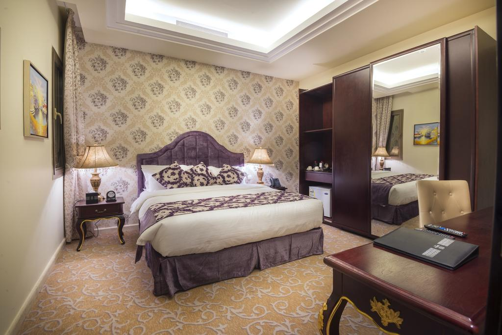 فندق ميرا تريو - الرياض - شارع التحلية-3 من 32 الصور