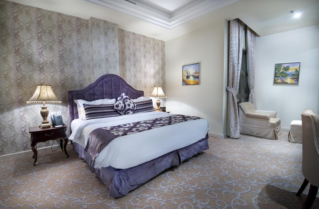 فندق ميرا تريو - الرياض - شارع التحلية-4 من 32 الصور