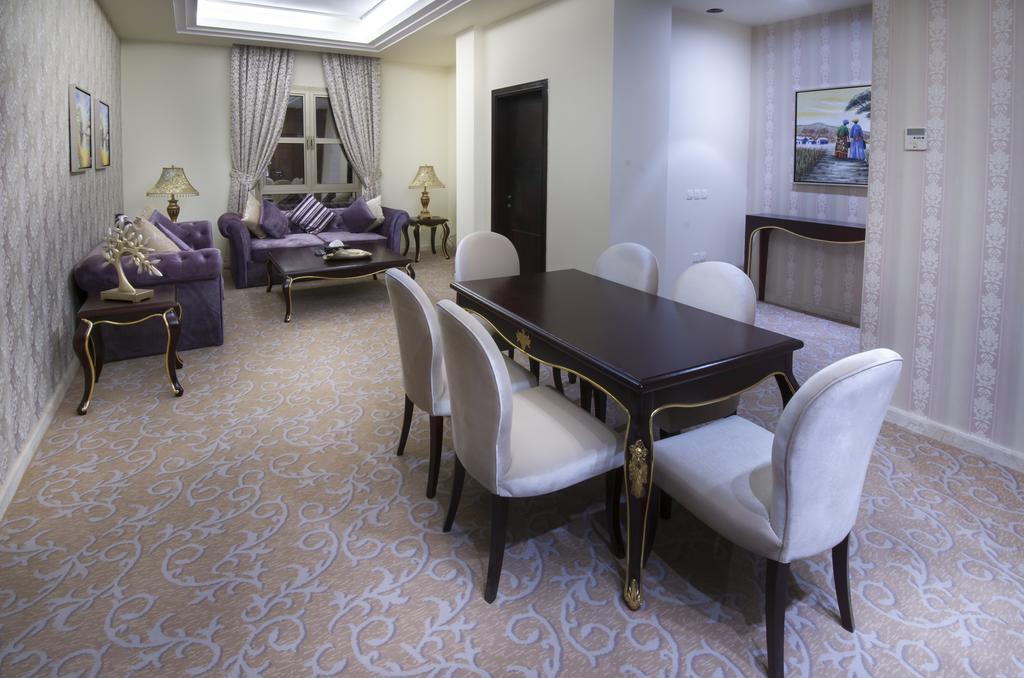 فندق ميرا تريو - الرياض - شارع التحلية-6 من 32 الصور