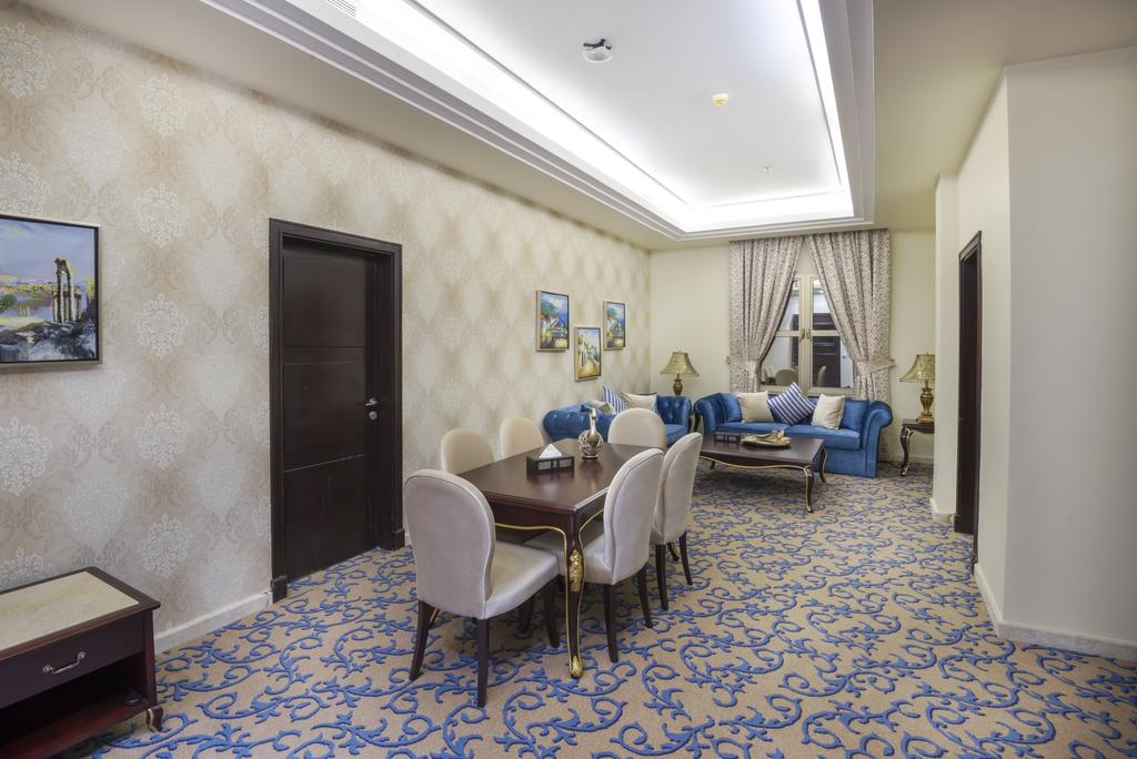 فندق ميرا تريو - الرياض - شارع التحلية-7 من 32 الصور