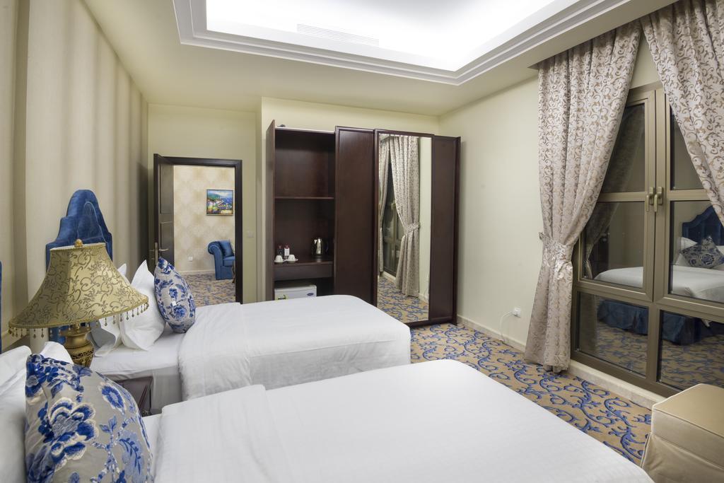 فندق ميرا تريو - الرياض - شارع التحلية-8 من 32 الصور