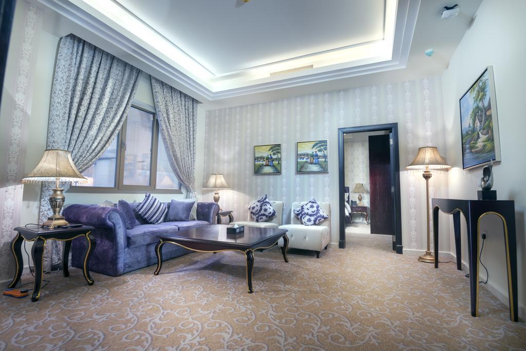 فندق ميرا تريو - الرياض - شارع التحلية-9 من 32 الصور