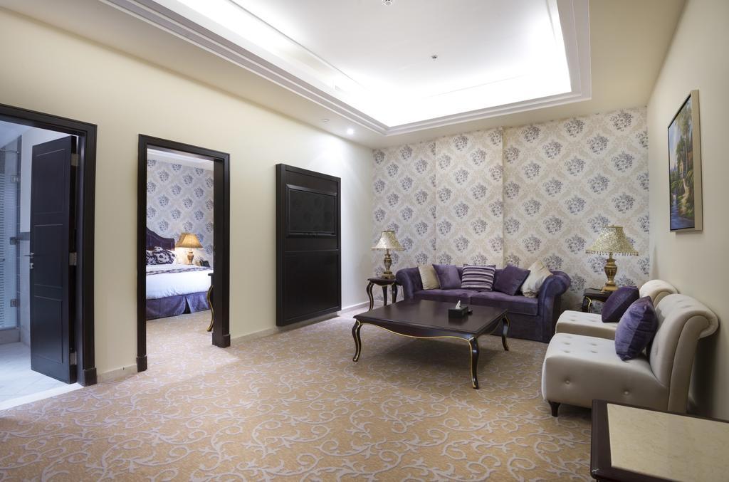 فندق ميرا تريو - الرياض - شارع التحلية-10 من 32 الصور