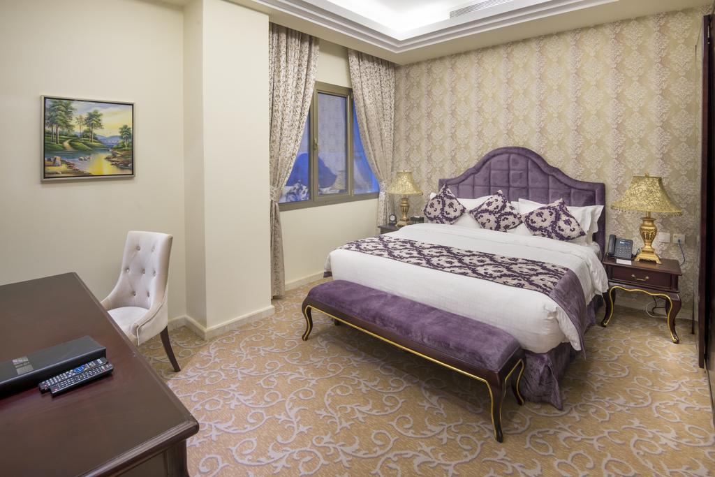 فندق ميرا تريو - الرياض - شارع التحلية-11 من 32 الصور