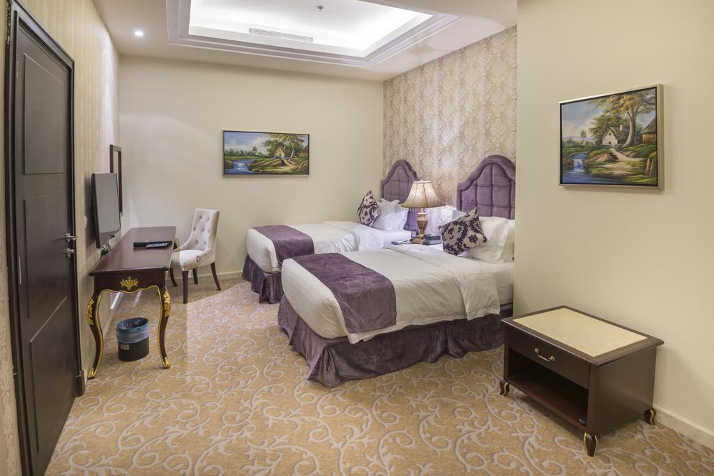 فندق ميرا تريو - الرياض - شارع التحلية-12 من 32 الصور