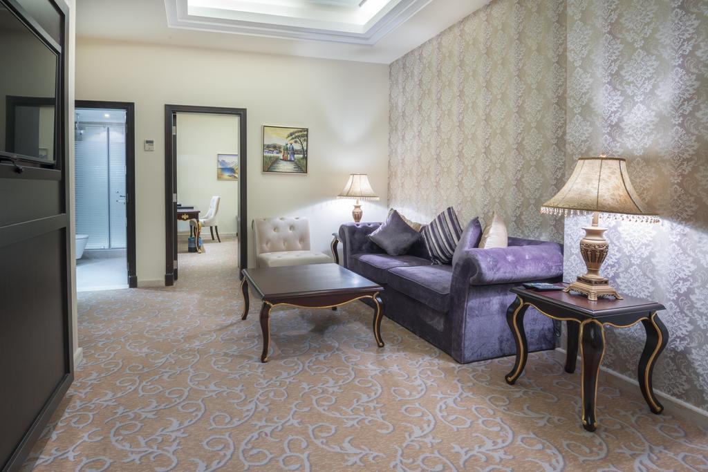 فندق ميرا تريو - الرياض - شارع التحلية-13 من 32 الصور