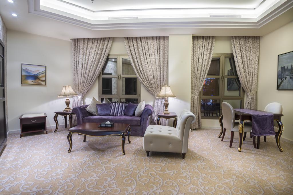 فندق ميرا تريو - الرياض - شارع التحلية-14 من 32 الصور