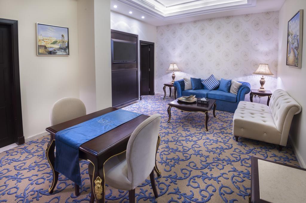 فندق ميرا تريو - الرياض - شارع التحلية-15 من 32 الصور