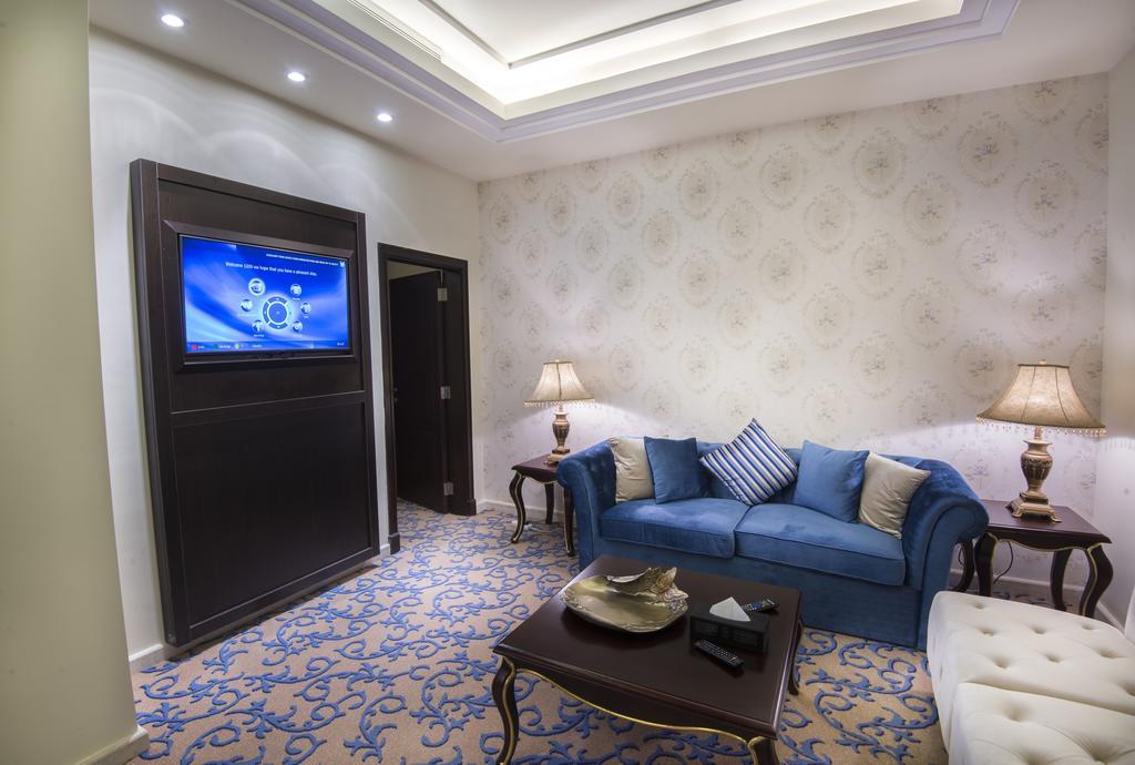 فندق ميرا تريو - الرياض - شارع التحلية-16 من 32 الصور