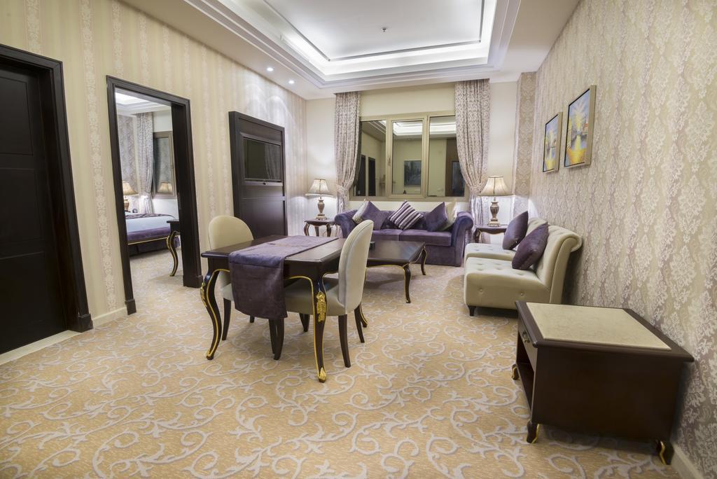 فندق ميرا تريو - الرياض - شارع التحلية-17 من 32 الصور