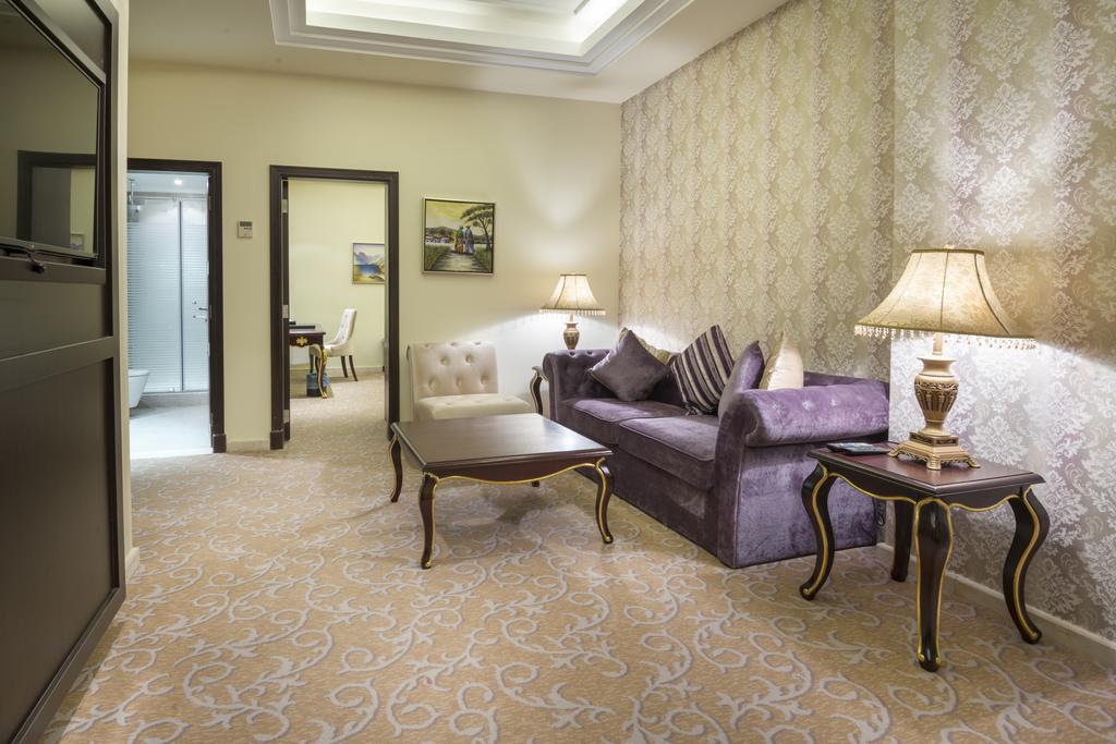 فندق ميرا تريو - الرياض - شارع التحلية-18 من 32 الصور