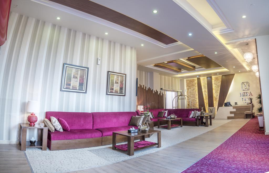 فندق ميرا تريو - الرياض - شارع التحلية-20 من 32 الصور