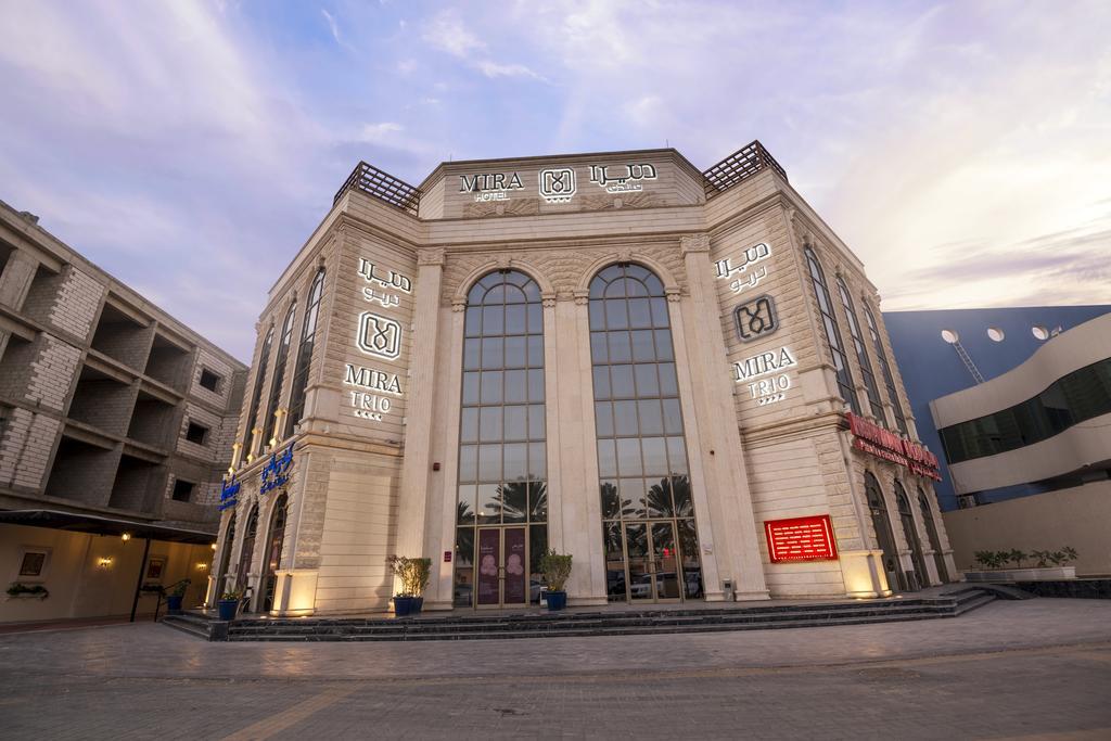فندق ميرا تريو - الرياض - شارع التحلية-1 من 32 الصور