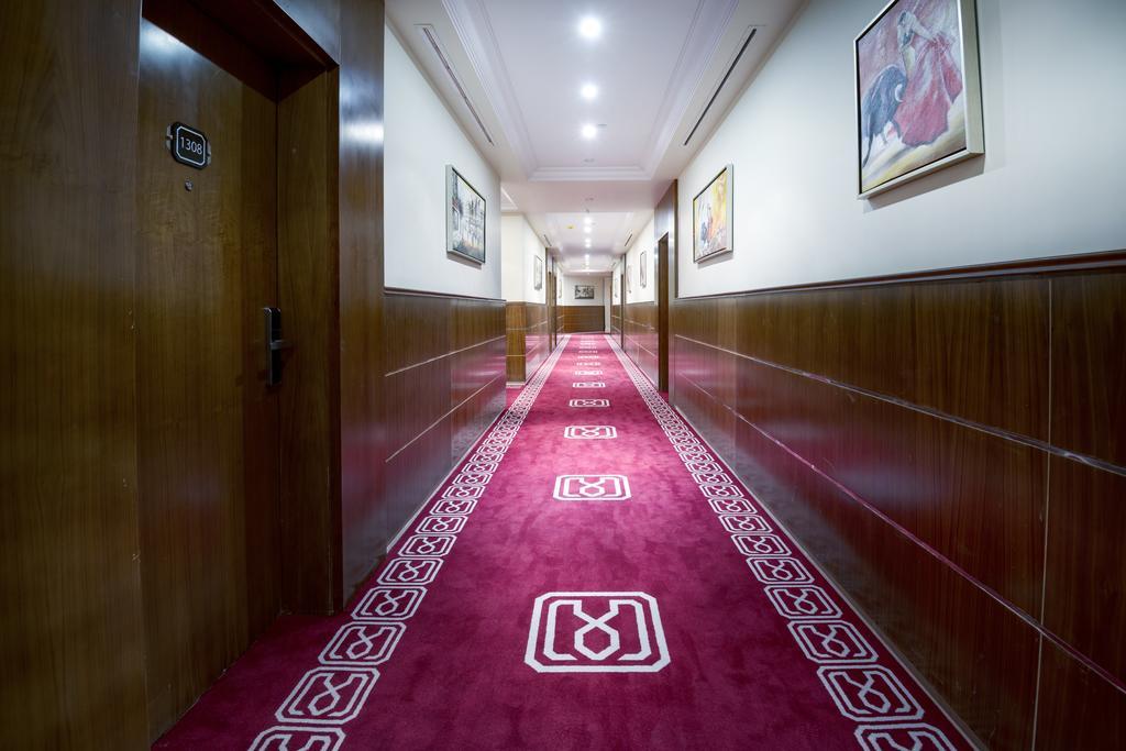 فندق ميرا تريو - الرياض - شارع التحلية-23 من 32 الصور