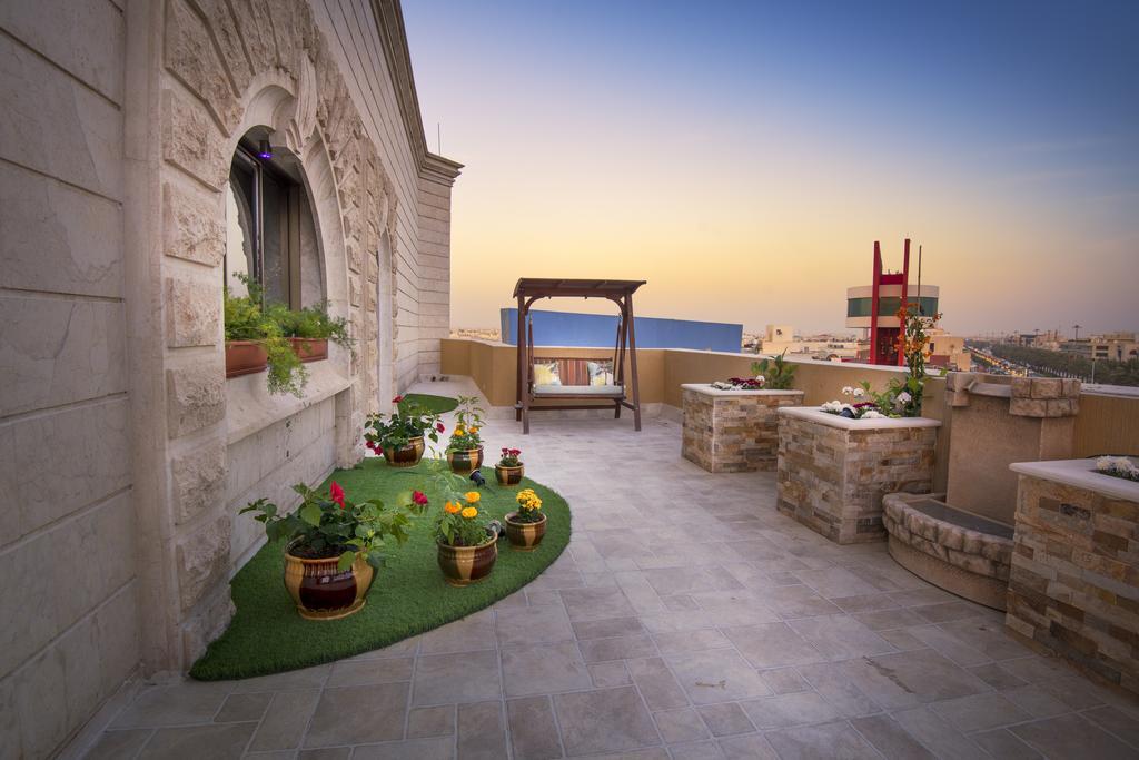 فندق ميرا تريو - الرياض - شارع التحلية-24 من 32 الصور