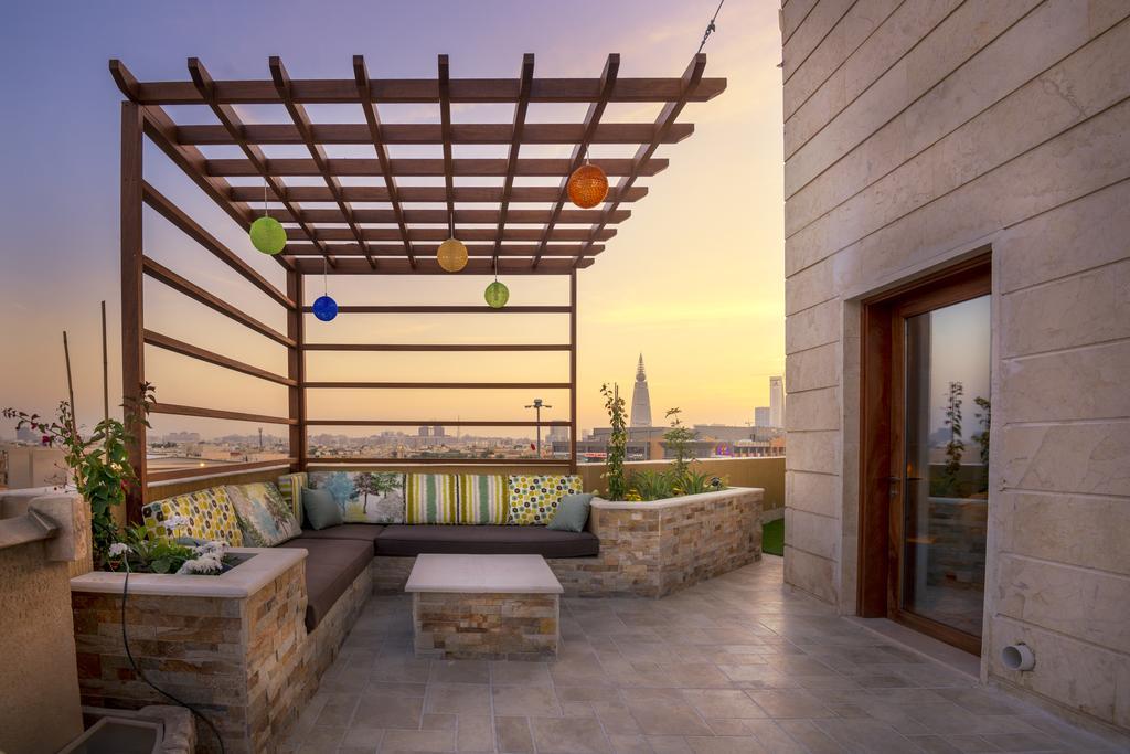 فندق ميرا تريو - الرياض - شارع التحلية-25 من 32 الصور