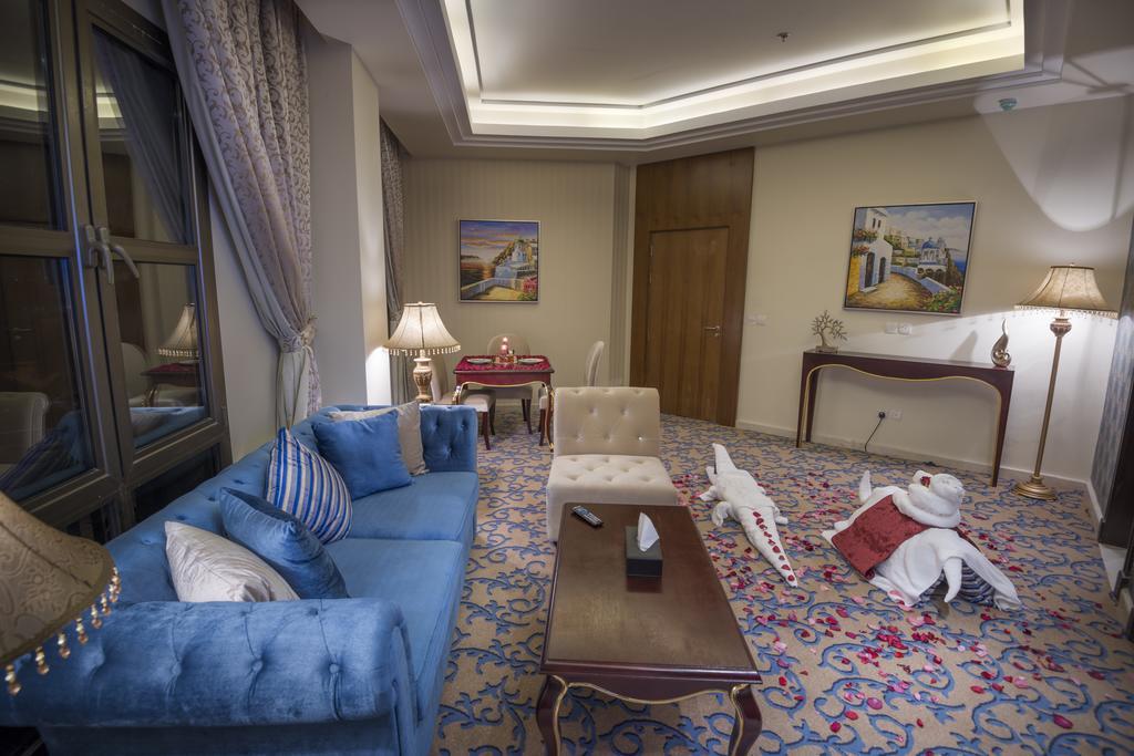 فندق ميرا تريو - الرياض - شارع التحلية-26 من 32 الصور