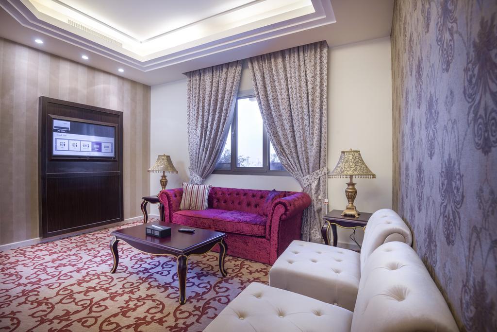 فندق ميرا تريو - الرياض - شارع التحلية-27 من 32 الصور