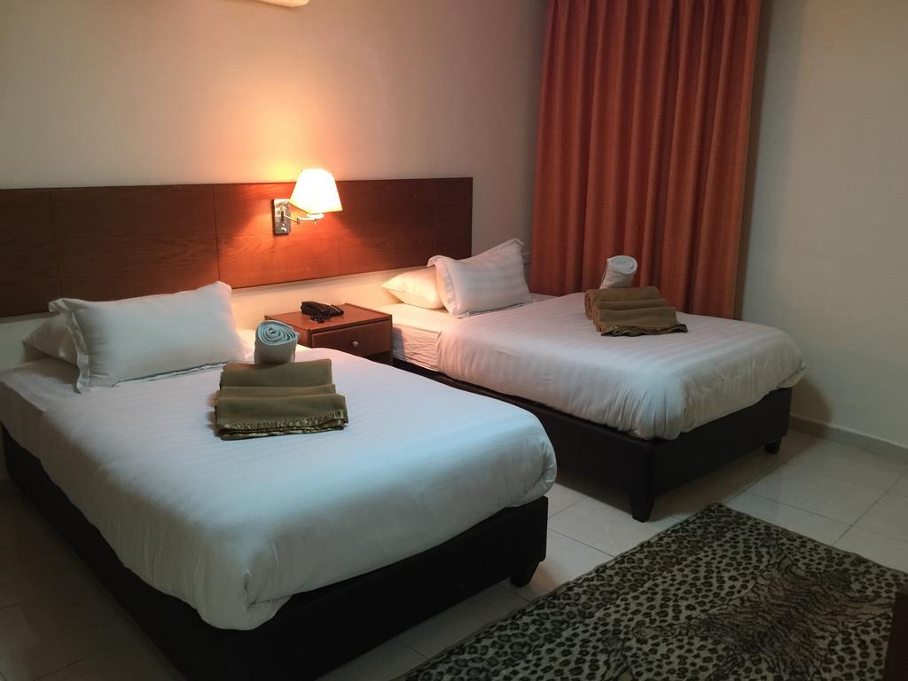 Zaina Plaza Hotel-15 of 32 photos