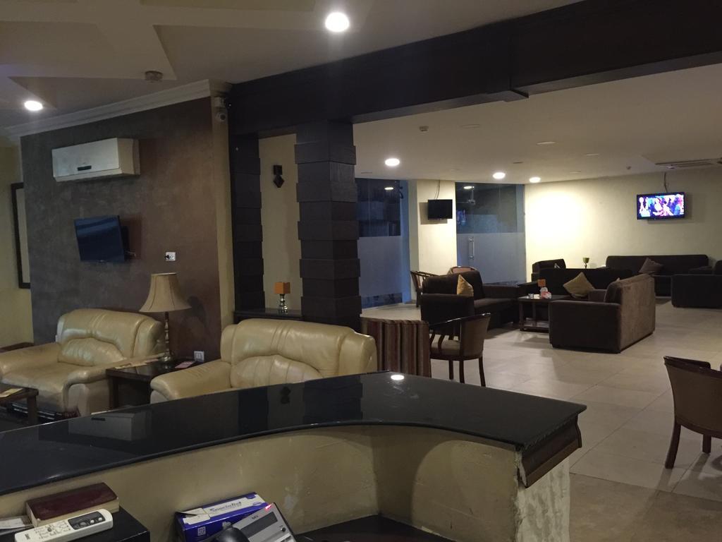 Zaina Plaza Hotel-24 of 32 photos