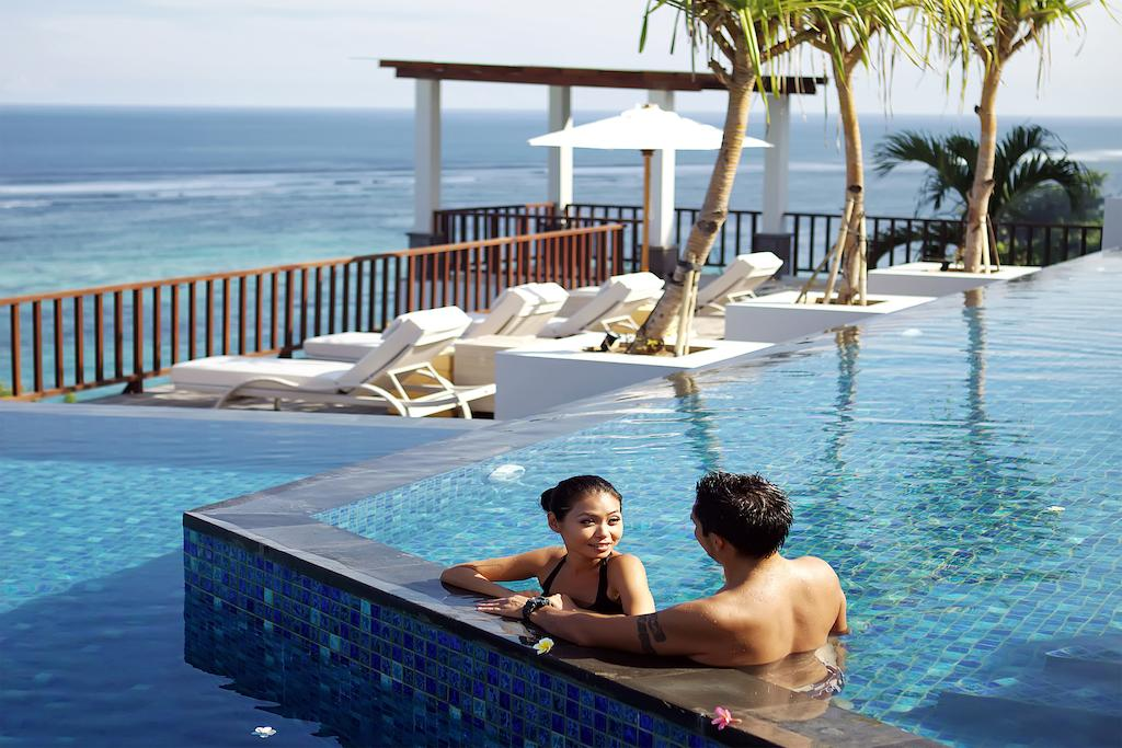 Book Samabe Bali Suites Villas Nusa Dua Book Now With Almosafer