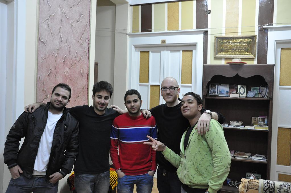 نزل ميامي القاهرة-37 من 46 الصور