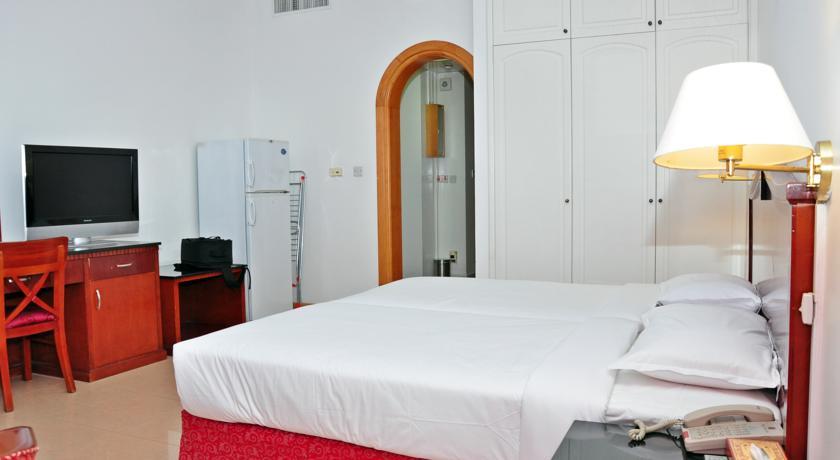 رامي غاردن للشقق الفندقية-25 من 40 الصور