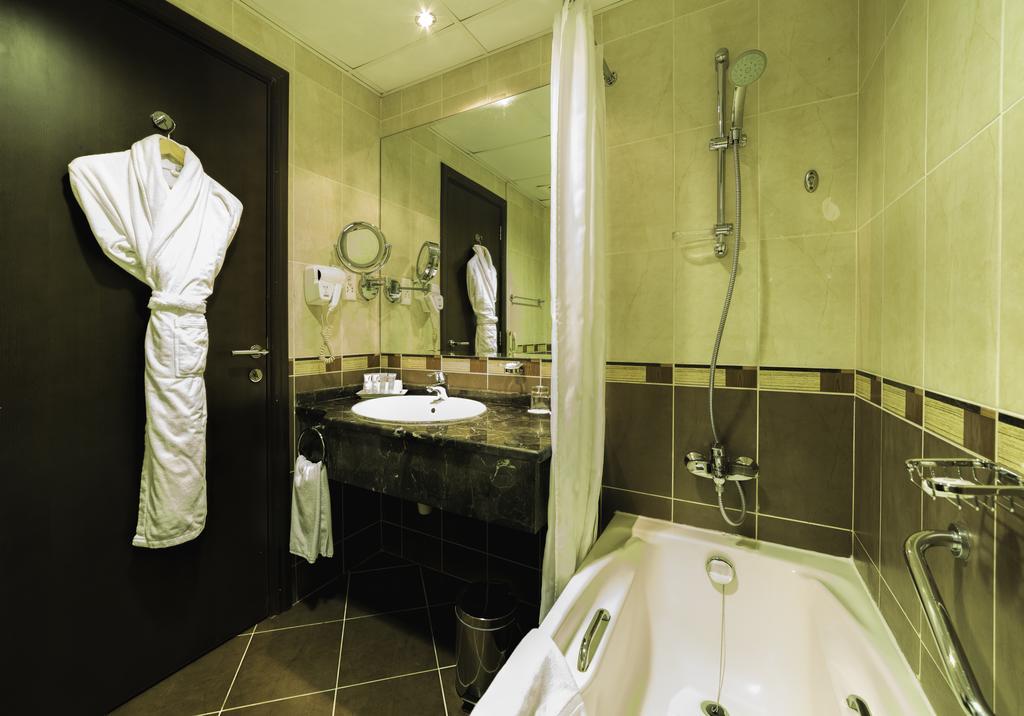 أجنحة إجزكيوتيف الفندقية من مروج غلوريا، شقق فندقية فخمة-10 من 42 الصور