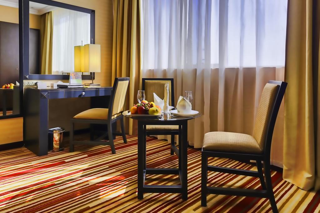 أجنحة إجزكيوتيف الفندقية من مروج غلوريا، شقق فندقية فخمة-11 من 42 الصور