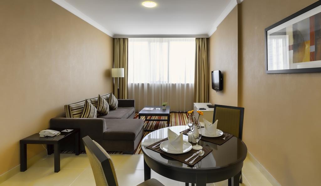 أجنحة إجزكيوتيف الفندقية من مروج غلوريا، شقق فندقية فخمة-12 من 42 الصور