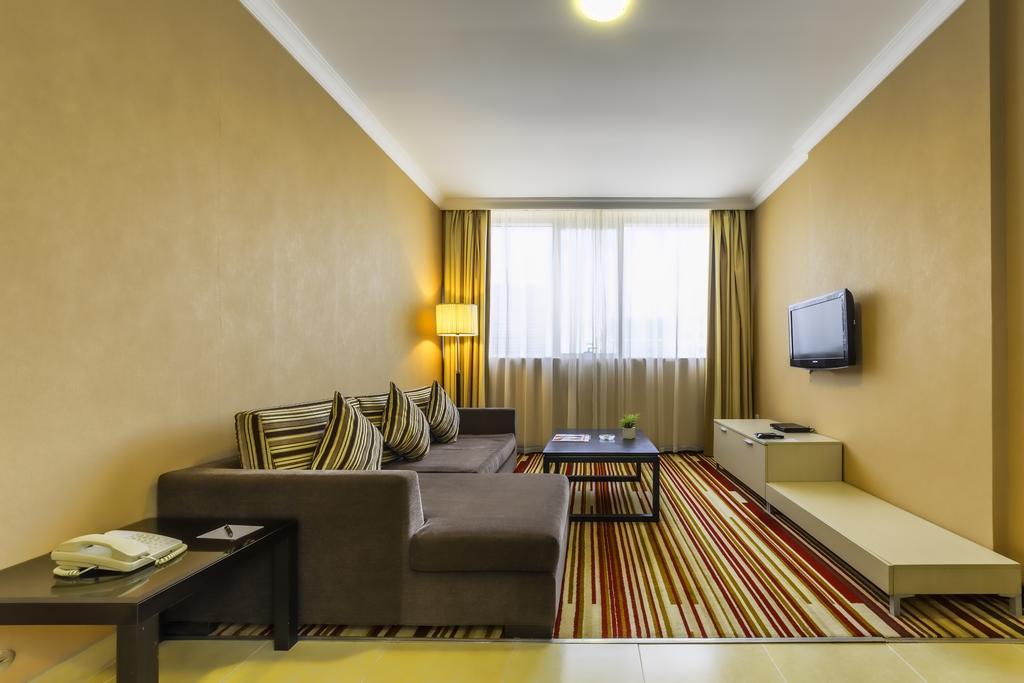 أجنحة إجزكيوتيف الفندقية من مروج غلوريا، شقق فندقية فخمة-16 من 42 الصور