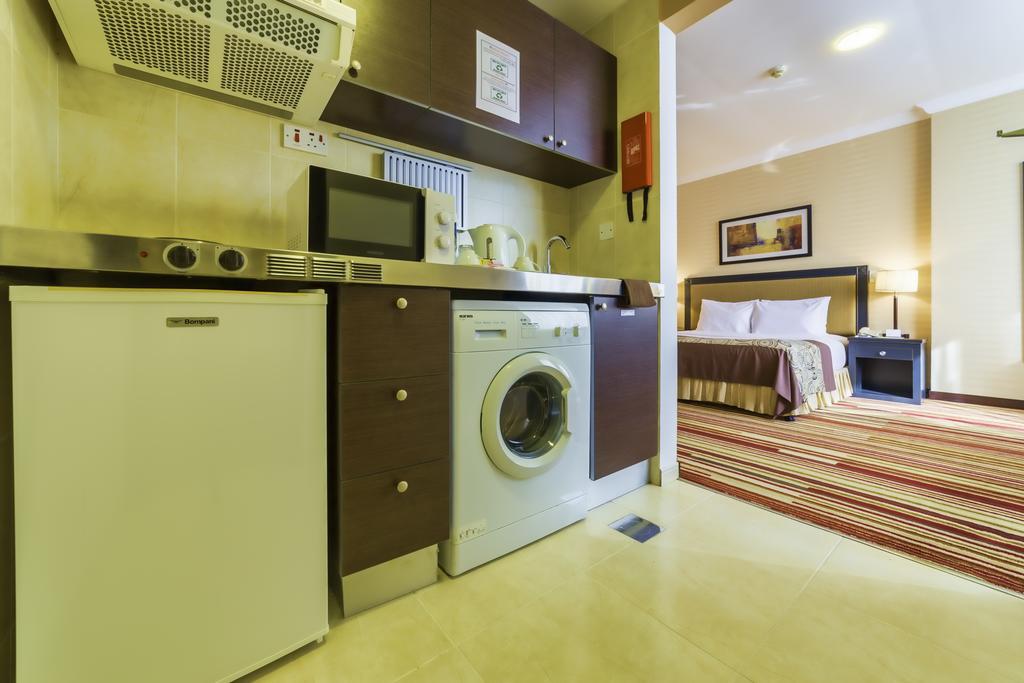 أجنحة إجزكيوتيف الفندقية من مروج غلوريا، شقق فندقية فخمة-17 من 42 الصور