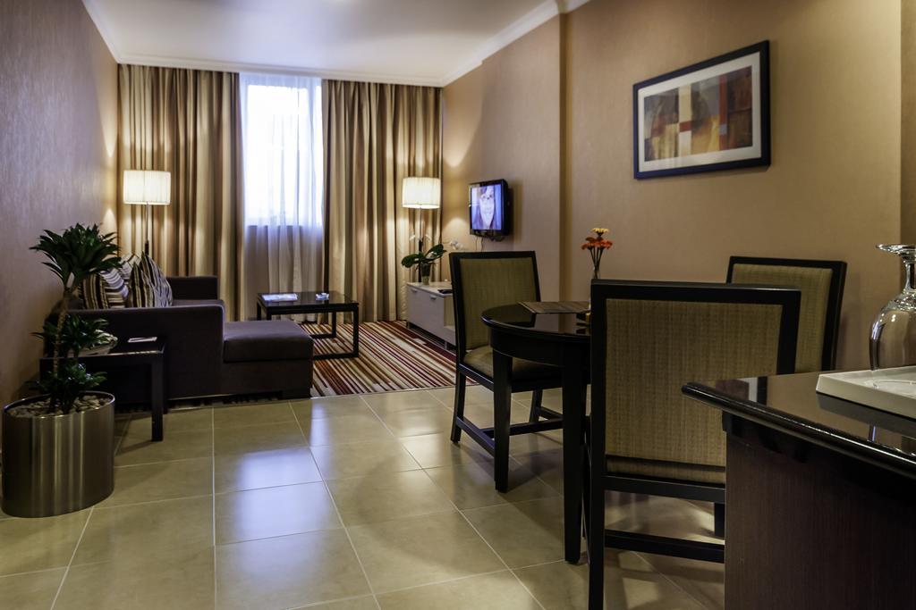 أجنحة إجزكيوتيف الفندقية من مروج غلوريا، شقق فندقية فخمة-2 من 42 الصور