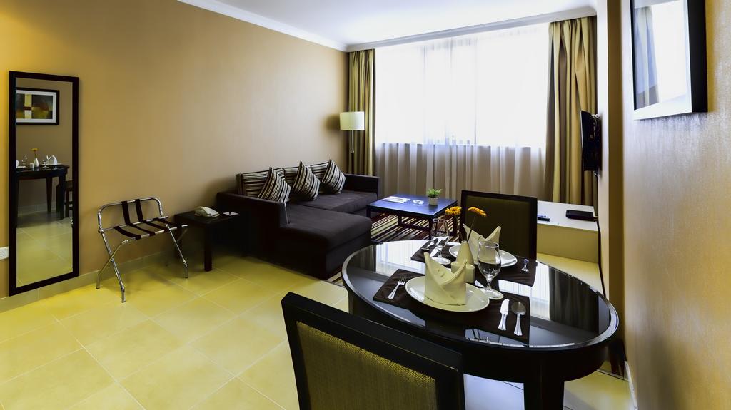 أجنحة إجزكيوتيف الفندقية من مروج غلوريا، شقق فندقية فخمة-18 من 42 الصور