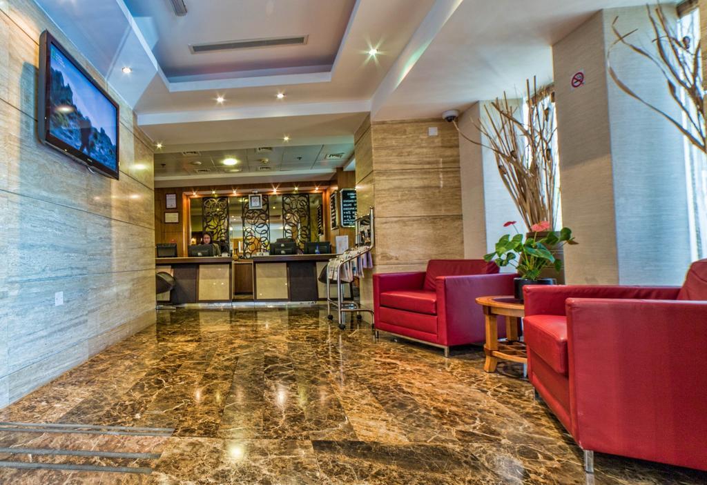 أجنحة إجزكيوتيف الفندقية من مروج غلوريا، شقق فندقية فخمة-20 من 42 الصور