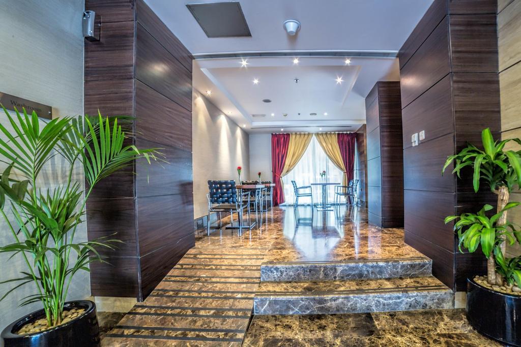 أجنحة إجزكيوتيف الفندقية من مروج غلوريا، شقق فندقية فخمة-27 من 42 الصور